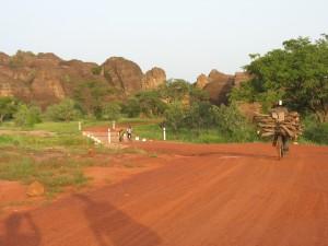 Burkina 2013
